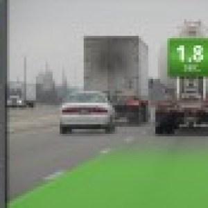 iOnRoad : un outil pour éviter les collisions en voiture