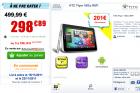 HTC Flyer : A moins de 300 euros…