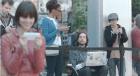 La publicité anti-Apple de Samsung pour le Galaxy S2