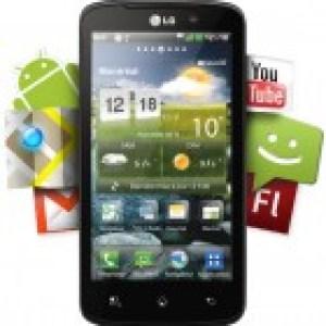 Le LG Optimus LTE vient d'arriver chez Bell (Canada)