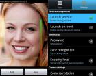 Protéger son smartphone grâce à la reconnaissance faciale sur Gingerbread