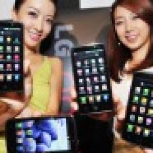Le SDK pour la Sony Tablet P est disponible