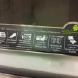 Asus Eee Pad Transformer Prime : Ice Cream Sandwich pré-installé au lancement ?