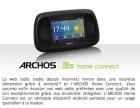 Le réveil nouvelle génération Archos 35 Home Connect est maintenant en vente
