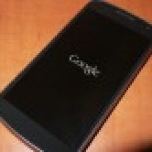 Test du Google-Samsung Galaxy Nexus (GT-I9250)