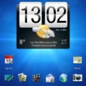 La tablette HTC Flyer (32Go Wi-Fi + 3G) passe à Honeycomb