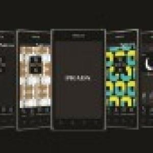 Le LG Prada 3.0 sera disponible courant janvier en Europe