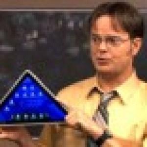 La tablette triangulaire de The Office, bientôt une réalité ?