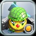 Weapon Chicken, un petit jeu d'action gratuit sous Android