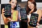 LG présentera au CES le premier smartphone Android avec un processeur Intel