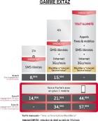Virgin Mobile : La réplique à Free Mobile se nomme Extaz