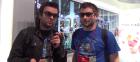 CES 2012 : Reportage vidéo sur le stand de LG Electronics sur la Google TV