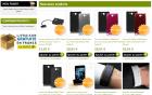 Galaxy Note : le plein de nouveaux accessoires dans notre boutique