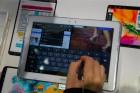 Prise en main de la Samsung Galaxy Note 10.1