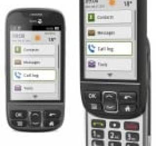MWC 2012 : Doro, la solution Android «séniors»