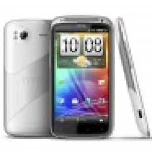 Une version blanche du HTC Sensation avec Ice Cream Sandwich – Android 4.0 «prochainement» pour les Sensation