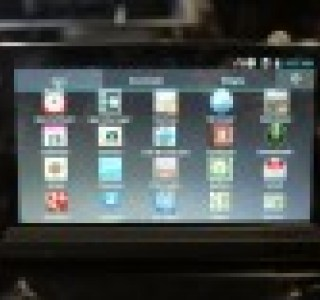 Prise en main du LG Optimus 4X HD (LG-P880)