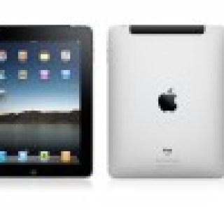 Conférence iPad : événement live sur LesArdoises !