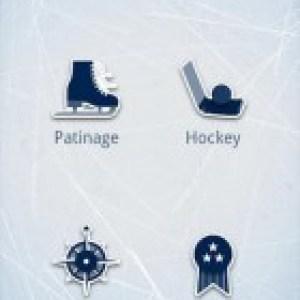 Des patinoires et de l'Open Data