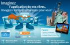 Concours : L'application de vos rêves ? Bouygues Telecom peut la développer !