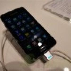 Samsung GALAXY S Advance, disponible fin mars à 379 euros
