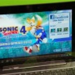 Vidéo de Sonic The Hedgehog 4 : Épisode 2 sur Android