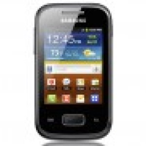 Samsung dévoile le Galaxy Pocket sous Android 2.3
