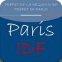 L'application Préfecture IDF PARIS est disponible sur Android