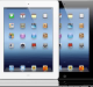 Nouvel iPad : Il existe des alternatives sur Android !