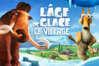Exclu : Premières images du nouveau jeu de Gameloft, «L'Age de Glace : Le Village»
