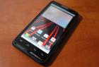 Test du smartphone Motorola Motoluxe (XT615)