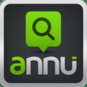 Annu, l'annuaire inversé pour les particuliers et les professionnels est disponible sur Android