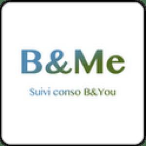 B&Me, une application de suivi conso pour les clients B&You
