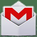 L'application Gmail est mise à jour sous Android