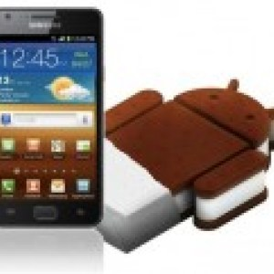 Galaxy S2 : Android 4.0 le 20 avril prochain chez SFR
