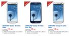 Le Galaxy S3 à partir de 179 euros chez SFR