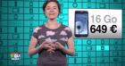 Galaxy S3 : un sérieux rival à l'iPhone 4S selon UFC Que Choisir