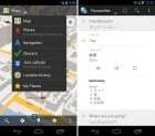 Google : les applications Traduction et Maps mises à jour sur Android
