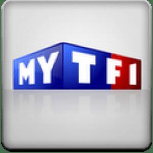 L'application MYTF1 est disponible sur le Play Store