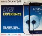 Au Canada, le Galaxy S III pourrait arriver le 20 juin