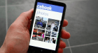 Et si le premier Facebook Phone tournait sous Windows Phone ?
