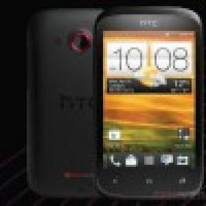 HTC Desire C : écran 3,5 pouces et un processeur 600 MHz ?