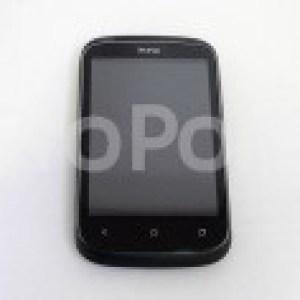 Premier aperçu du HTC Desire C (Wild) sous Android