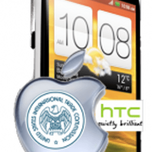 HTC one X et HTC EVO 4G LTE bloqués aux USA par Apple