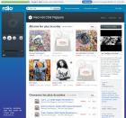 Rdio, le service de streaming de musiques débarque en France