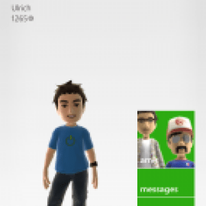 My Xbox Live enfin sur Android !