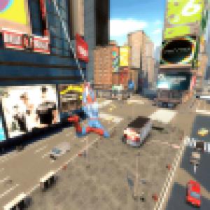 E3 2012 – Les annonces Gameloft : The Amazing Spider-Man, Asphalt 7 : Heat, Cosmic Colony et Kingdoms & Lords