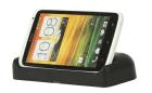 Boutique FrAndroid : Un dock pour HTC One X et une batterie étendue pour Samsung Galaxy Note