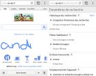 Google introduit la recherche manuscrite sur les smartphones et tablettes
