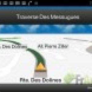 Orange Maps : l'alternative à Google Maps Navigation